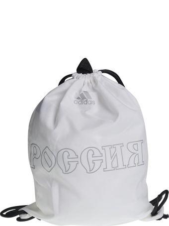Gosha Rubchinskiy Drawstring Backpack