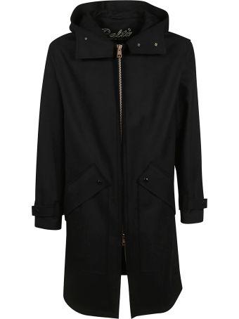 Paltò Palto Zipped-up Coat
