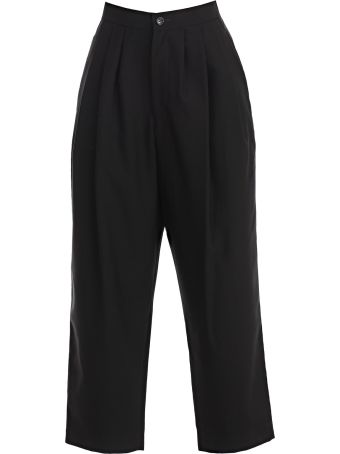 Comme des Garçons Tapered Trousers