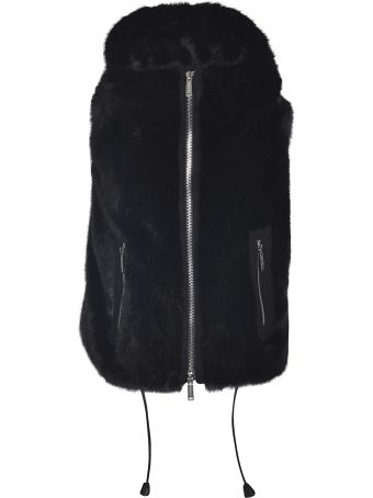 Dsquared2 Zip-up Gilet