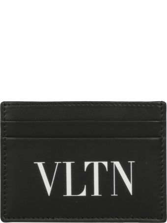 Valentino Garavani Vltn Logo Card Case
