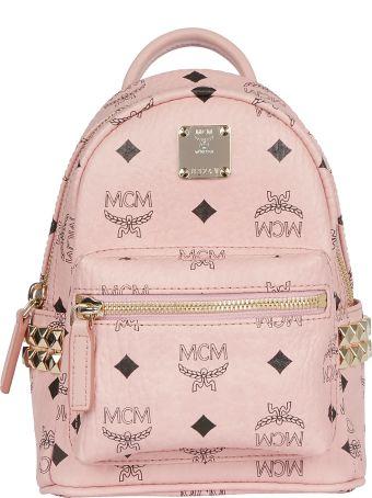 MCM Xmini Star Backpack