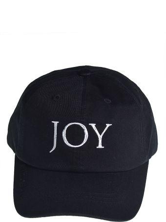 MISBHV Joy Embroidered Cap