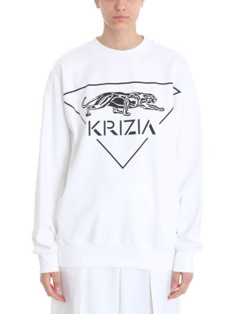 TOPWEAR - T-shirts Krizia Discount Footlocker Pictures Free Shipping For Nice Choice Cheap Price WzojtEymBY