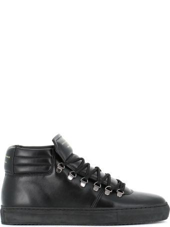 """Zespà Lace-up Boots """"s2-154"""""""