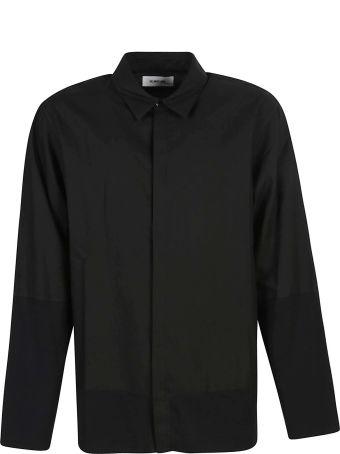 Helmut Lang Concealed Shirt