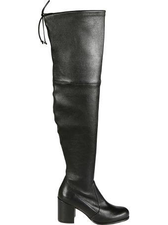 Stuart Weitzman Tieland Over-the-knee Boots