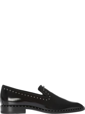 Jimmy Choo Saul Pearly Loafers