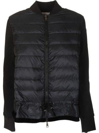 Moncler Drawstring Jacket