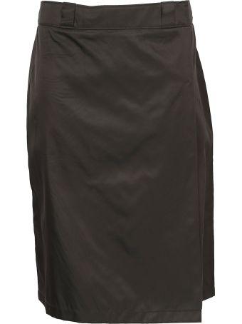 Prada Linea Rossa Prada Skirt