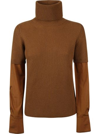 N.21 Classic Turtle Neck Sweater