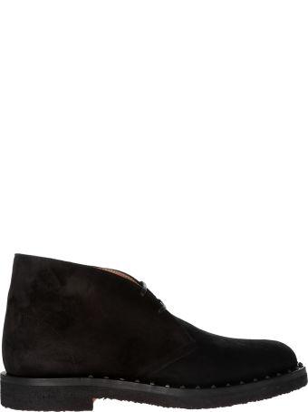 Valentino Desert Boots