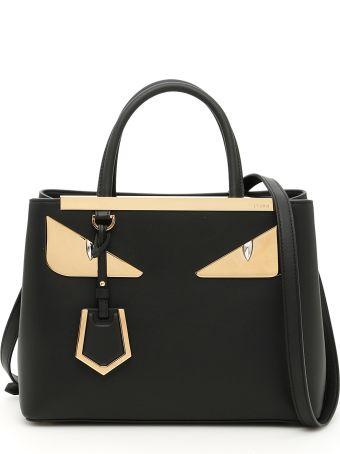 Petite 2jours Bag Bugs Bag