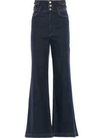 Dolce & Gabbana Flared Jeans