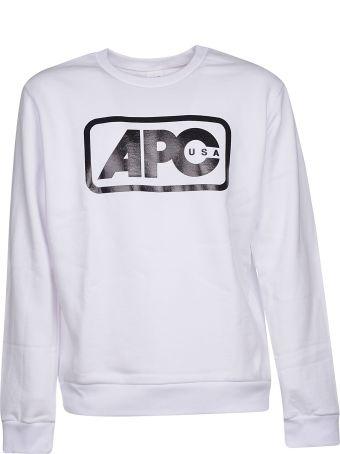 A.P.C. Vince Sweatshirt