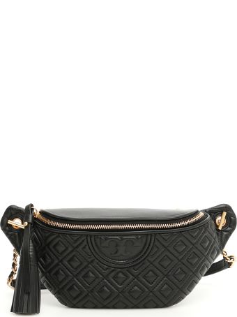 Tory Burch Fleming Quilted Beltbag
