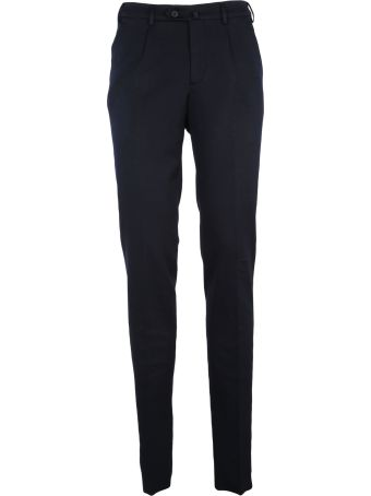 Loro Piana One Pince Trousers