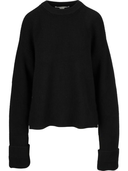 Stella McCartney Oversized Fit Sweater