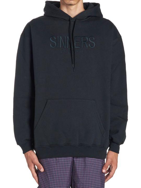 Balenciaga 'sinners' Hoodie