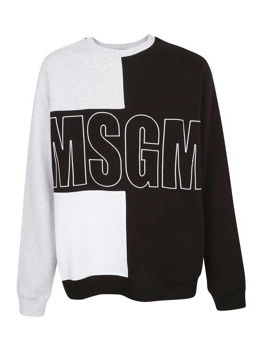 MSGM Swetshirt