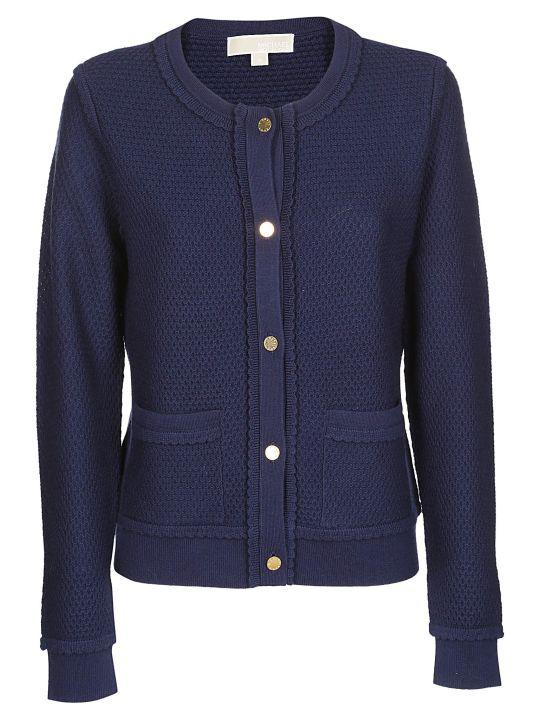Michael Kors Knitted Cardigan