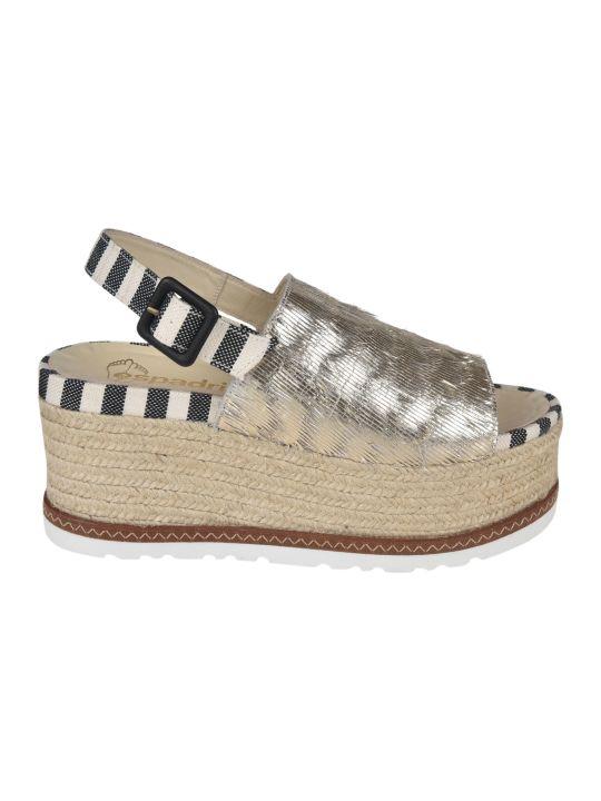 Espadrilles Quintoesca Wedge Sandals