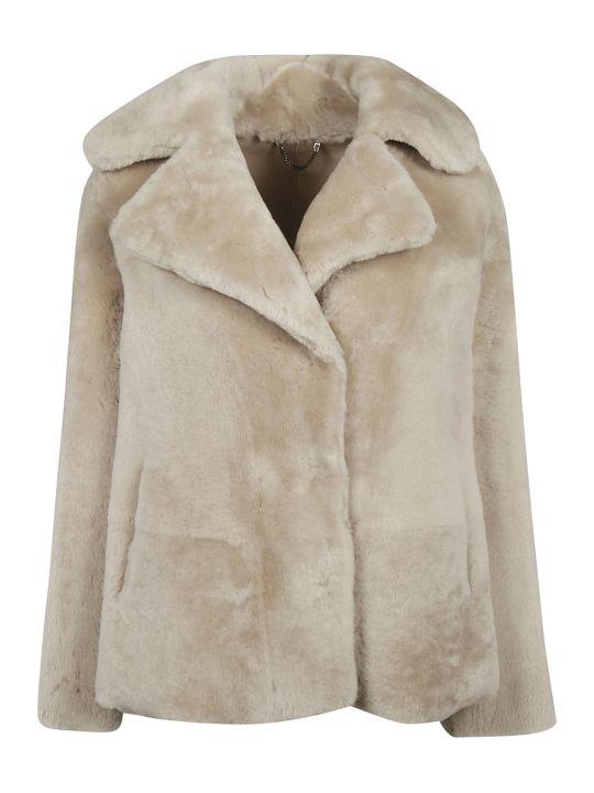 Desa 1972 Desa Faux Fur Jacket