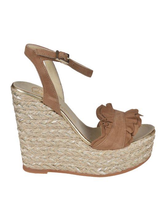 Espadrilles Numaante Wedge Sandals
