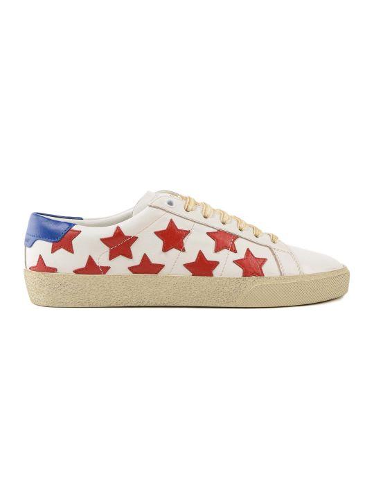 Saint Laurent Star Sneaker