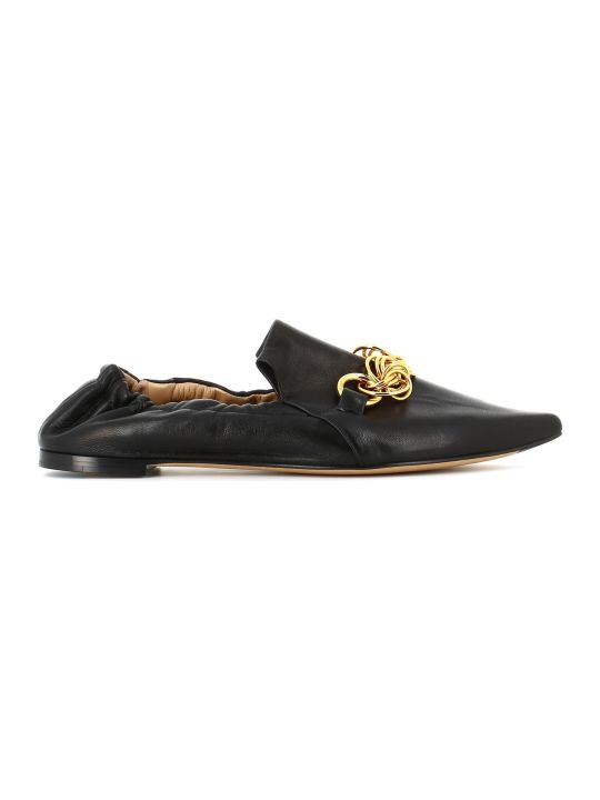 "Chloé Loafer ""ozy"""