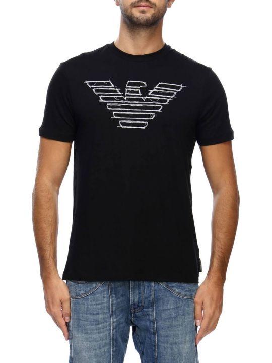 Emporio Armani T-shirt T-shirt Men Emporio Armani