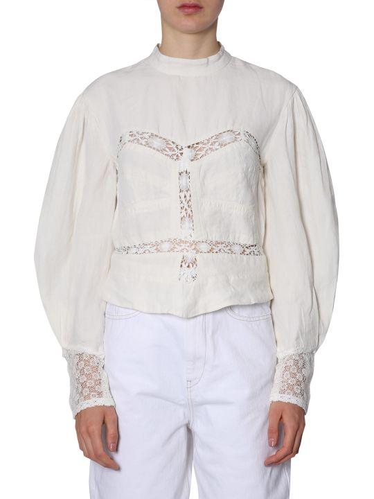 Isabel Marant Lyneth Shirt