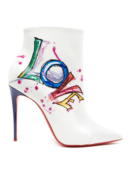 Christian Louboutin 'boot In Love' Shoes