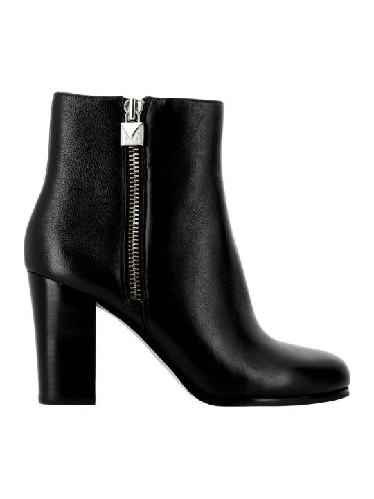 MICHAEL Michael Kors Heeled Booties Shoes Women Michael Michael Kors