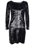 Amen Sequin Dress