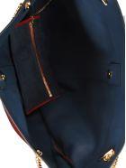 Gucci Tiger Tote  Small Bag - BLUE