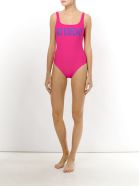 Alberta Ferretti Weeks Swimsuit