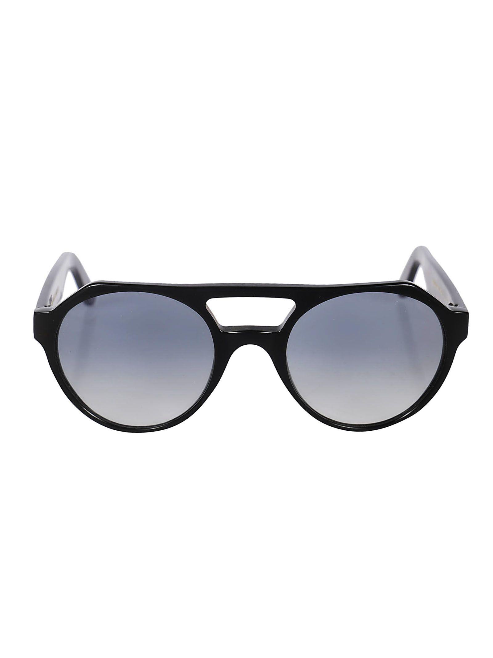 L.G.R Lgr Cape Town Sunglasses in Black Photo