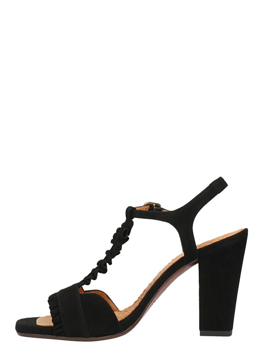 Cheap Sale Get To Buy Breara sandals - Black Chie Mihara Low Shipping Fee Online Hot Sale Best Wholesale Cheap Price PJXuQvPn