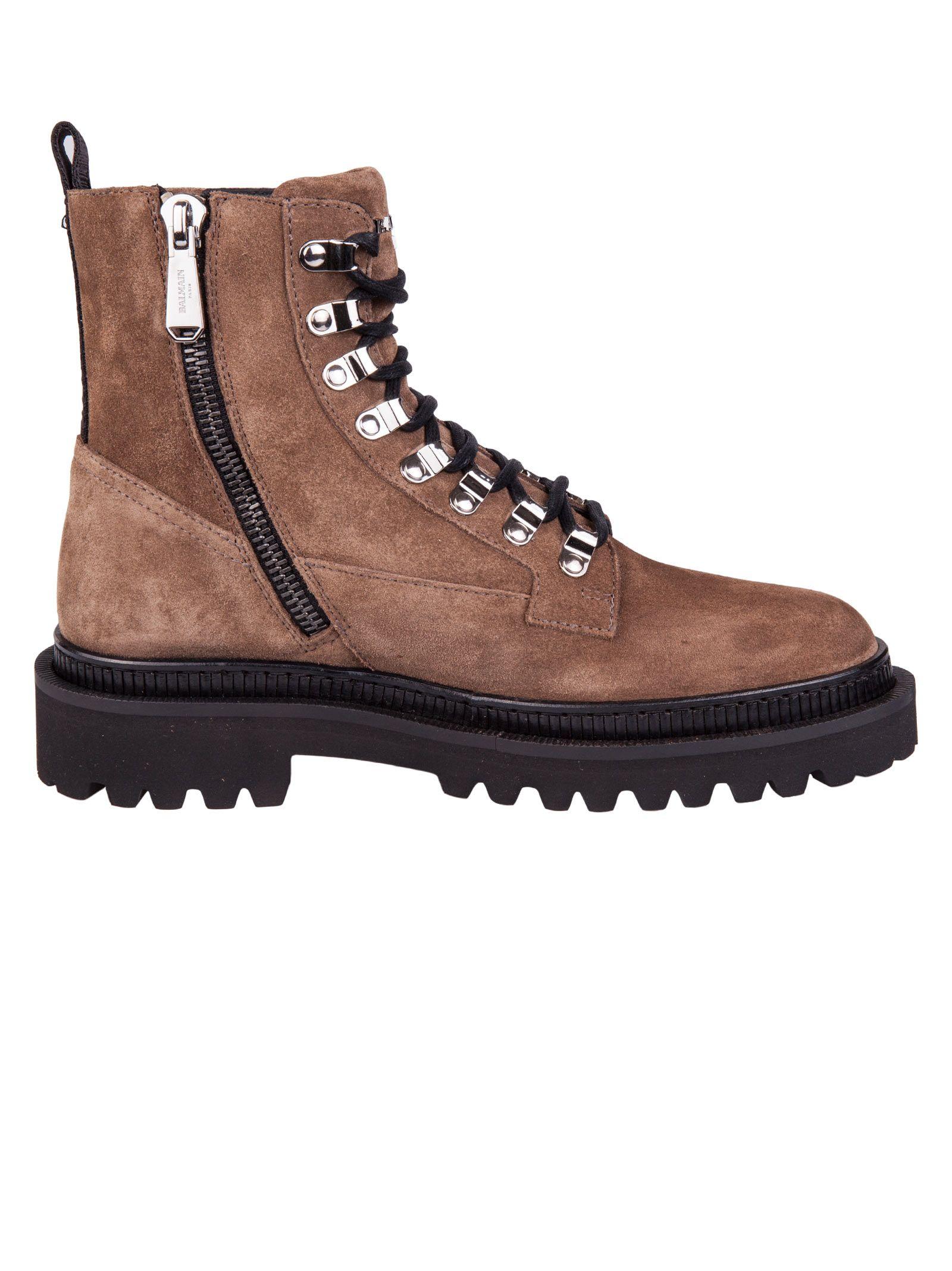 balmain -  Paris Boots