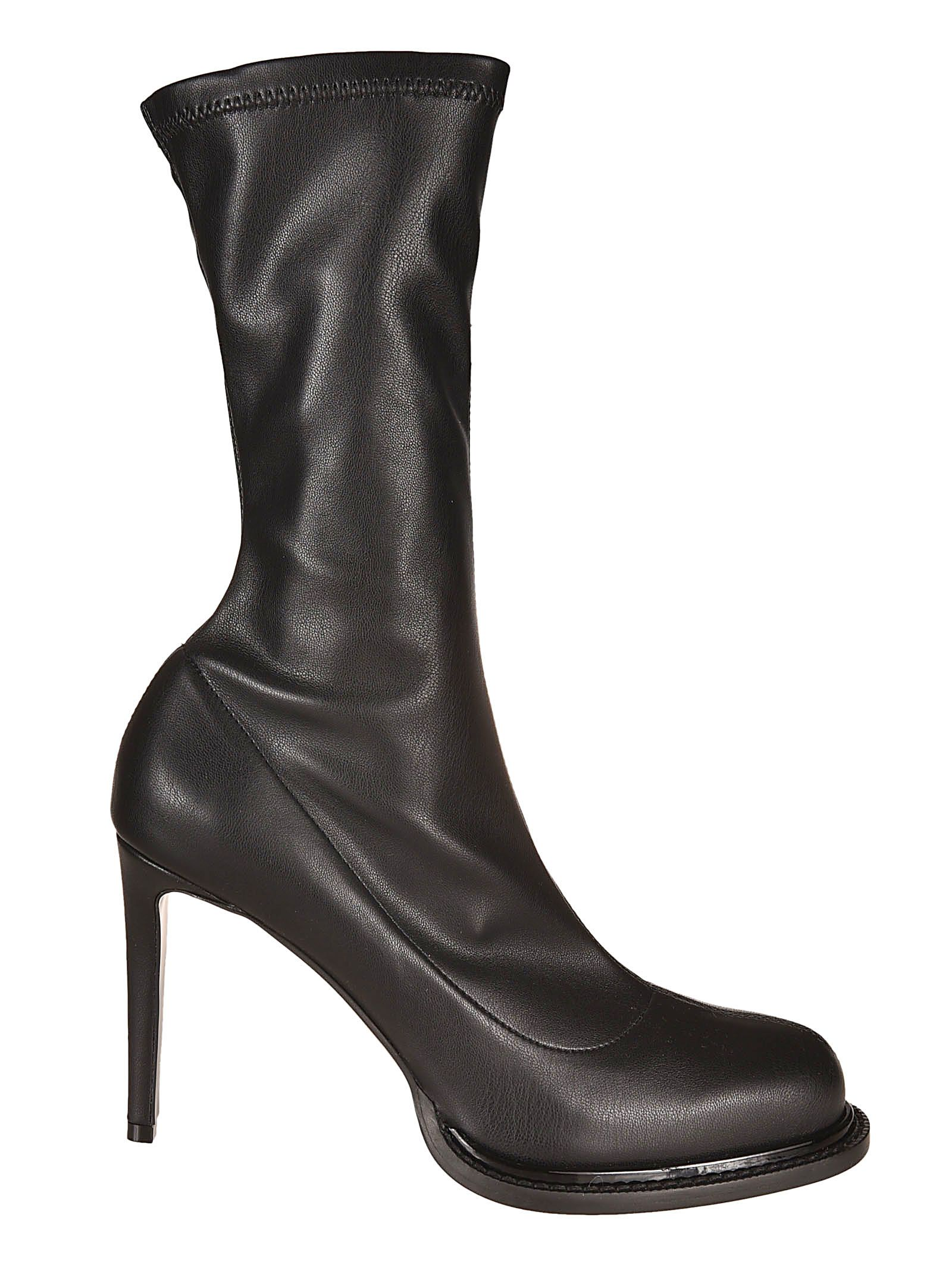 PALMER ANKLE BOOTS