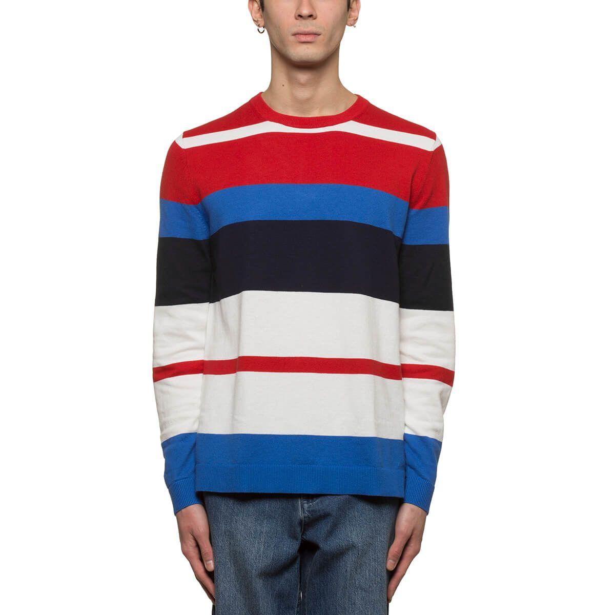Tommy Hilfiger Stripes Sweater