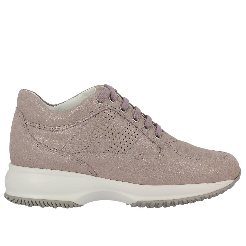 Sneakers Shoes Women Hogan