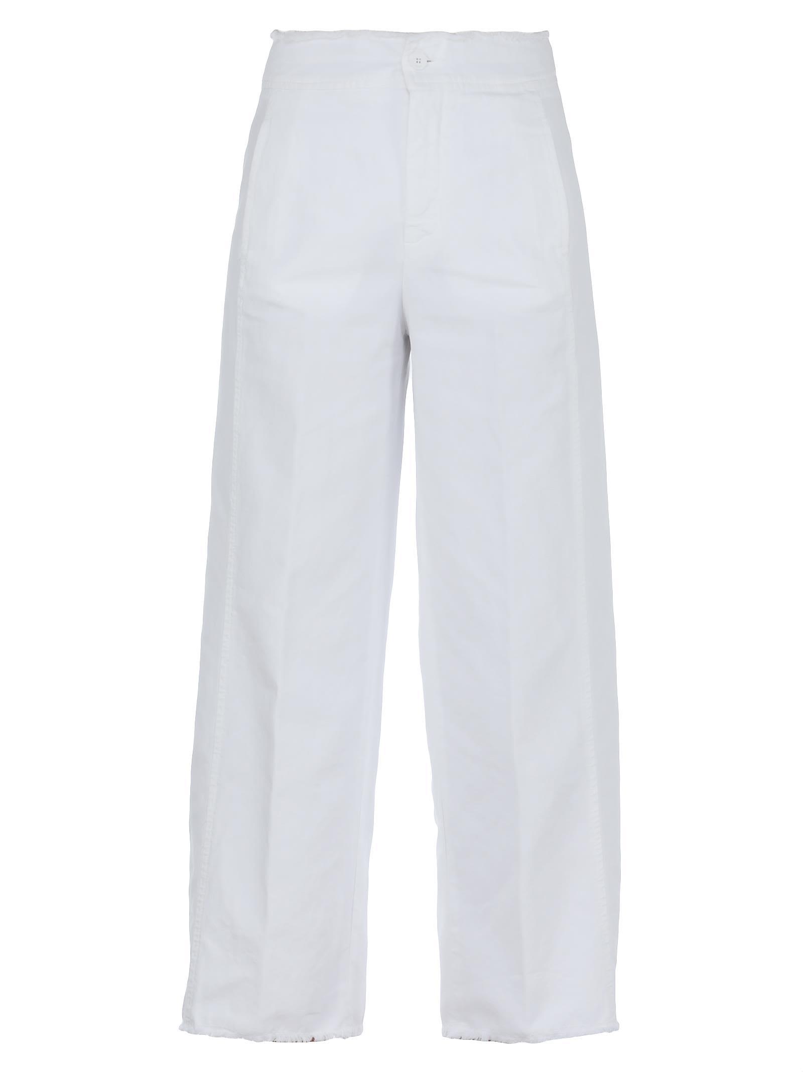 Dondup Cotton Jeans 10615270