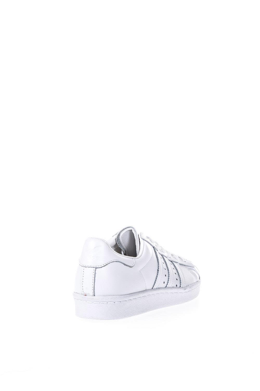 Adidas originali adidas superstar degli anni '80 ftwr bianco originali.