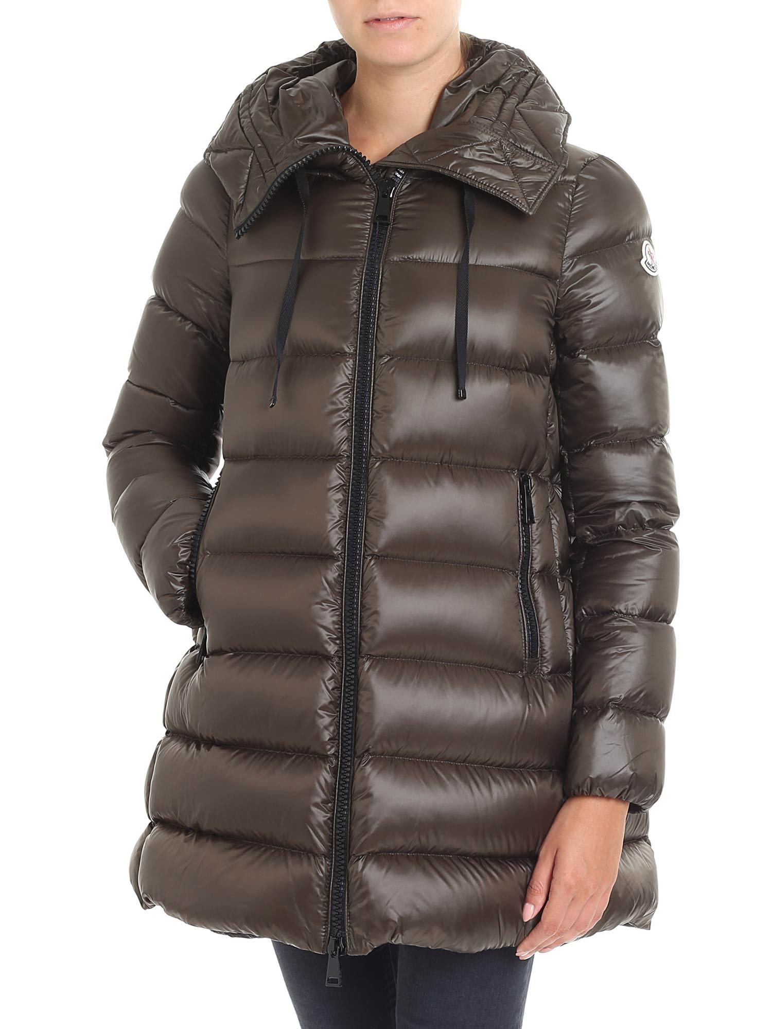 - SUYEN DOWN JACKET