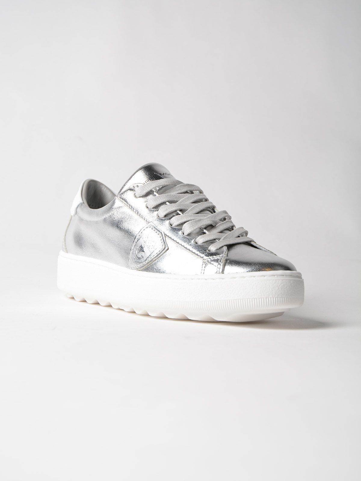 Madeline sneakers - Metallic Philippe Model sEpdt7GGSB