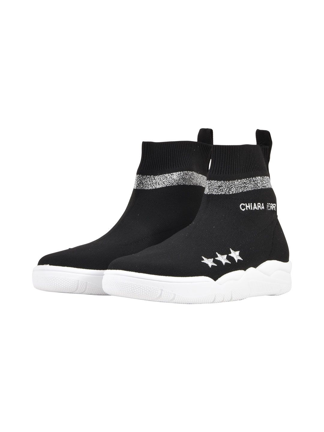 Chiara Ferragni Sock Flirting Sneakers Discount Countdown Package Outlet Fake Outlet Classic Outlet With Paypal Order Buy Cheap Latest Collections Ob8OjU