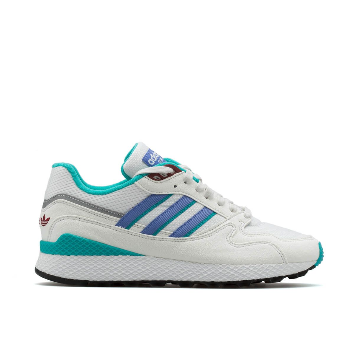Adidas Ultra Tech Sneakers - White
