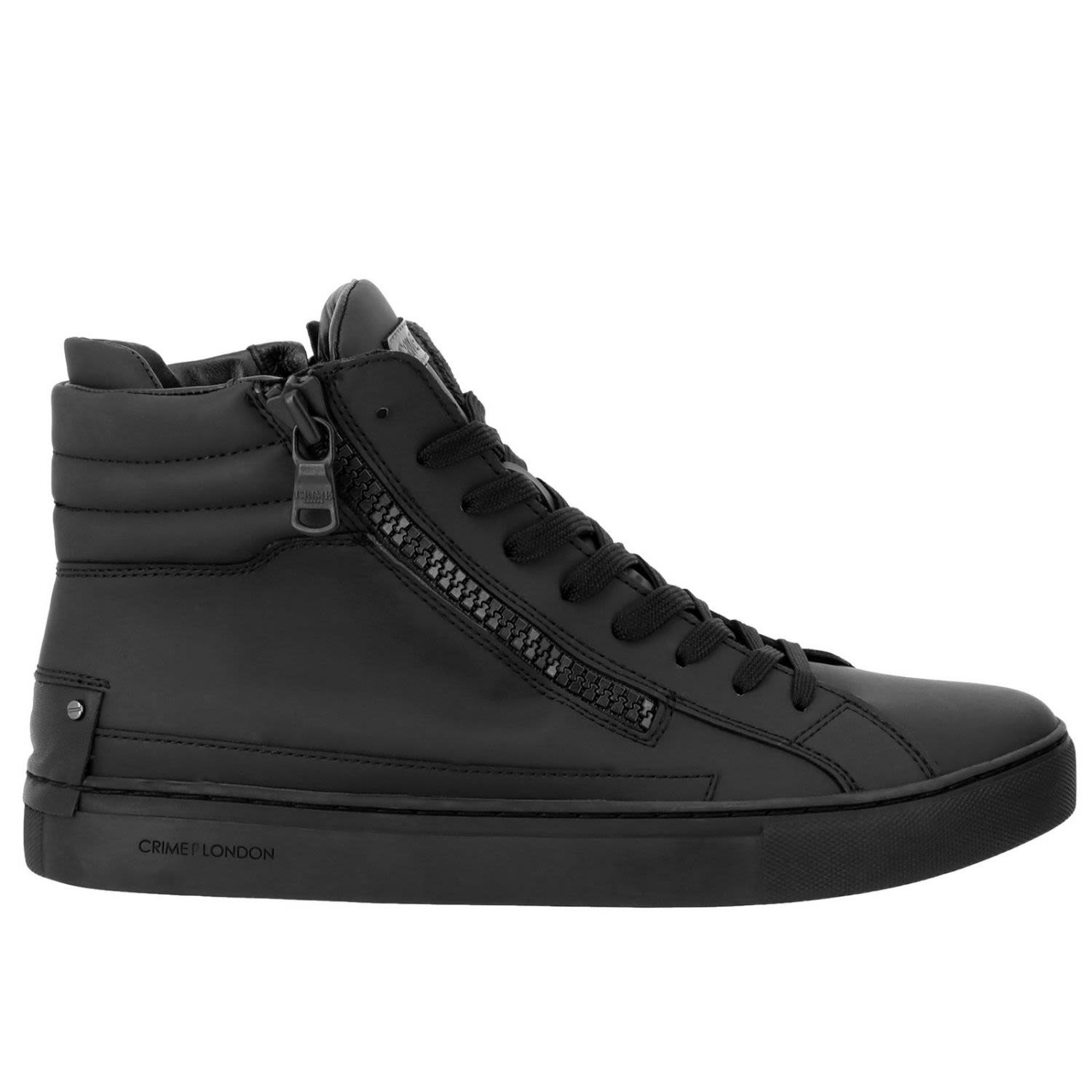 CRIME LONDON Crime London Sneakers Shoes Men Crime London in Black